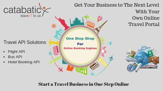 Online Booking Engine