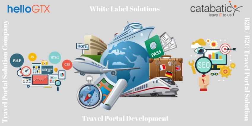 Travel Portal Solutions